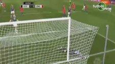 Toni Kroos'un İngiltere'ye Attığı Muhteşem Gol