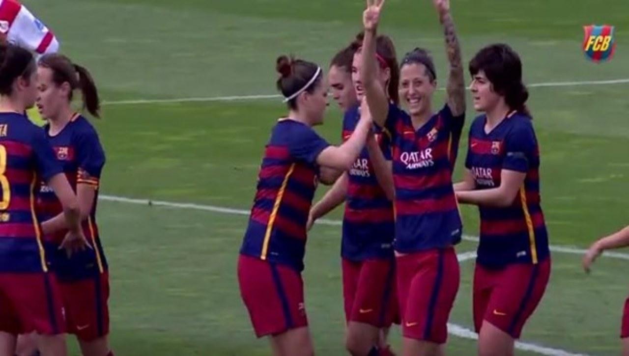 Bayan spor takımları