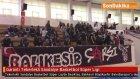 Garanti Tekerlekli Sandalye Basketbol Süper Ligi