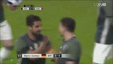 Gomez, İngiltere'yi De Boş Geçmedi!