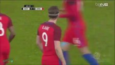 Gomez'in Golü Almanya'ya Yetmedi!