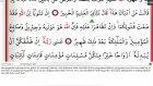 Kabe İmamları Sudais & Suarim - 66 - Tahrim Suresi ve Meali Ok Takipli  720p