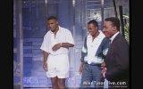 Muhammed Ali  Mike Tyson 1989