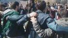 Nevruz'da Halayı Trolleyen Genç
