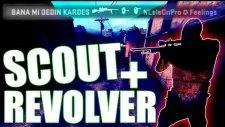 Revolver + Scout Challenge Xxxx