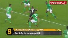 Fenerbahçe, Hatem Ben Arfa ile Anlaştı