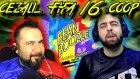 Fifa 16 | Igrenc Seker Cezali Coop Sezonu Sesegel Hasan Abi ile | Ps4