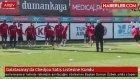 Galatasaray'da Aurelien Chedjou Satış Listesine Kondu
