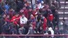 Kömürspor - Yeşil Bursa Maçından Sonra Olaylar Çıktı