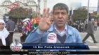 Malatyalı Dayının İnsanı Duygulandıran Vatan Sevgisi: Ben Anadoluyum