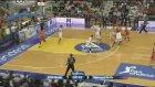 Nachbar Neye Uğradığını Şaşırdı! -İspanya ACB Ligi