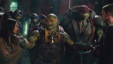 Ninja Kaplumbağalar 2. Filminin Fragmanı Yayınlandı