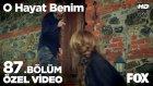 O Hayat Benim 87. Bölüm - Mehmet Emir ile Cemre'yi Bahar Birlikte Yakalarsa! (27 Mart Pazar)