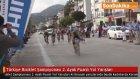 Türkiye Bisiklet Şampiyonası 2. Ayak Puanlı Yol Yarışları
