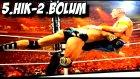 Wwe 2k14 | 5.hikaye | John Cena Batista Wwe Kemer Maci | 2.bölüm | Ps3