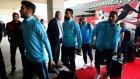 A Milli Futbol Takımı Avusturya'ya geldi