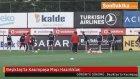 Beşiktaş'ta Kasımpaşa Maçı Hazırlıkları