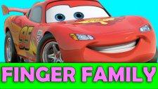 Cars Movie Cartoon New Finger Family Song Nursery Rhymes
