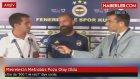 Fenerbahçeli futbolcu Meireles'in Metrobüs Pozu Olay Oldu