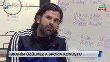 İbrahim Üzülmez: 'Beşiktaş 2003 ruhunu yakaladı'