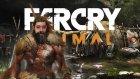 Kafası Yarıldı | Far Cry Primal #36 [türkçe]