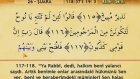 Mekke İmamları 19. Cuz