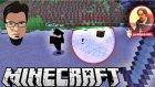 Minecraft Adasında İlluminati İşi :d | Minecraft Türkçe Vahşi Ada | Bölüm 1 | Oyun Portal