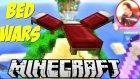 Yatak Savaşları | Minecraft Türkçe Bed Wars | Bölüm 2 - Oyun Portal