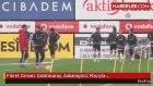 Orman: Galatasaray, Ankaragücü Maçıyla Şampiyonluğumuzu Elimizden Aldı