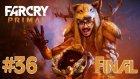 Elveda Oros Elveda Takkar ! Far Cry Primal Türkçe Bölüm 36 : Final - Eastergamerstv