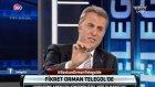 Fikret Orman: 'Şampiyonlukar elimizden gitti'