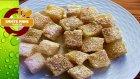 Portakallı Lokum Tarifi - Saniye Anne