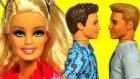 Barbie ve Ken Yemeğe Çıkıyor! - 2. Bölüm