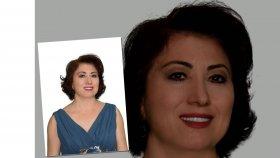 Hilal Çelebi - Öyle Güzel Ki Gözlerin Bakmasını Bir Bilsen