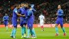 İngiltere 1-2 Hollanda - Maç Özeti İzle (29 Mart Salı 2016)