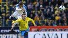 İsveç 1-1 Çek Cumhuriyeti - Maç Özeti İzle (29 Mart Salı 2016)