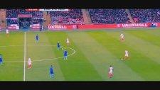 Jamie Vardy'nin Hollanda'ya Attığı Gol