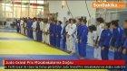 Judo Grand Prix Müsabakalarına Doğru