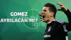 Mario Gomez,Beşitaş'tan Ayrılacak Mı?