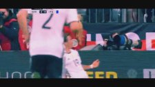 Mario Götze'nin İtalya'ya Attığı Gol