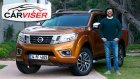 Nissan Navara 2016 Test Sürüşü - Review (English subtitled)