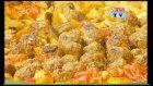 Sebzeli Köfte - Gurme