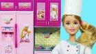 Şef Barbie | Barbie Güzel Mutfağım Oyuncak Tanıtımı | Barbie izle | EvcilikTV