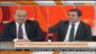 Yalçın Akdoğan: Erdoğan'ı seviyoruz