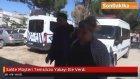 Adana'da,  Sahte Müşteri Temsilcisi Yakayı Ele Verdi