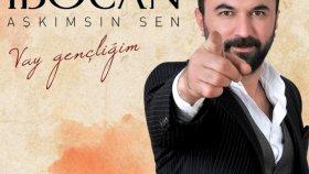 Ankaralı İbocan - Aşkımsın Sen