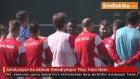 Antalyaspor'da Akhisar Belediyespor Maçı Hazırlıkları