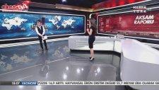 Ece Üner Akşam Raporu 29 03 2016
