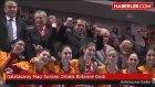 Galatasaray Maçı Sonrası Ortalık Birbirine Girdi, Takımın Liberosu Nihan'a Ağır Küfürler Etti.