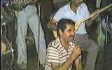 İbrahim Tatlıses'in Düğünde Şarkı Söylemesi 1986